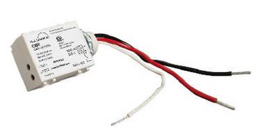 Light Pole Control cuts energy consumption.