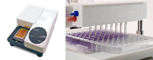 Special Package Price for the Biochrom EZ Read 400 ELISA Reader and Biochrom Microplate Washer