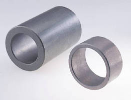GRAPHALLOY® 453 High Temperature Bushings Work Where Grease and Oil Do Not