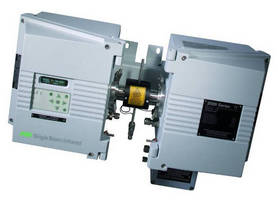 Photometric Process Gas Analyser works in dangerous environments.