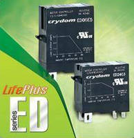 AC and DC Solid State Relays come in 12 x 29 mm plug-in package.