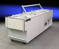 Despatch Industries Expands Popular PTC Top-Loading Oven Line for Petroleum Industry