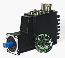 EtherCAT Module supports 400-3,000 W integrated servo motors.