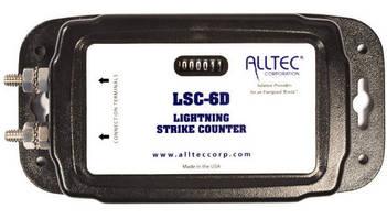 Lightning Strike Counter helps determine vulnerabilities.