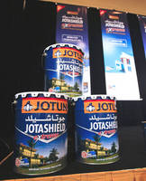 Jotun Launches 'Jotashield Extreme' to Address Increased Demand for Heat Reflective and Eco-friendly Paints in Saudi Arabia