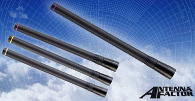 HW Series Antenna Now Available in 1.4GHz