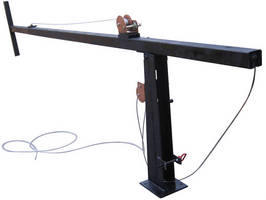 Larson Electronics' Magnalight.com Offers Effective and Versatile Telescoping Light Booms
