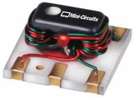 RF Transformer has 10-220 MHz frequency range.