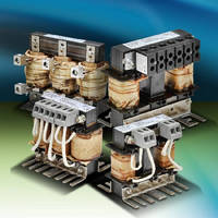 AutomationDirect Offers New Series of Cost-Effective Line Reactors for AC Drives