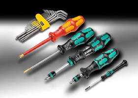 AutomationDirect's Hand Tool Offering Expanded