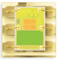 Sensors for Smartphones detect ambient light, proximity.