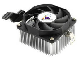 CPU Cooling Units promote efficient, stable operation.