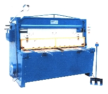 Machine combines shearing, press-braking, and rolling.