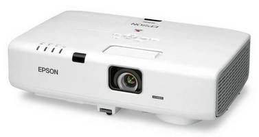 LCD Projectors are built for use in dusty and sandy locations.