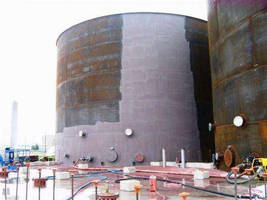 Floating-Roof Storage Tanks Need Heavy-Duty Protection