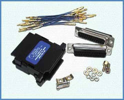 D-connector Adapter Kits are offered in multiple configurations.