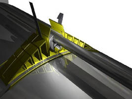 McDermott and Trelleborg Develop Innovative New Clamp to Improve Diver Safety