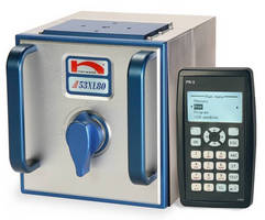 Thermal Transfer Printer offers flexible marking capabilities.
