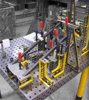 Modular Fixturing Provides an In-Process Gauge