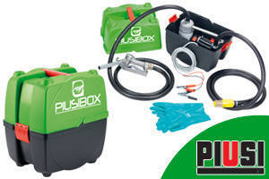 Portable Refueling Tool accommodates needs of hauling industry.