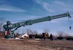 OUTAGE COSTS? - American Crane & Equipment Can Help Reduce Them!