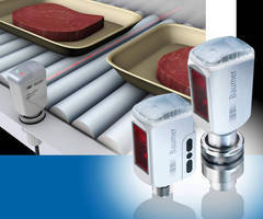 Photoelectric Sensors deliver reliable object detection.