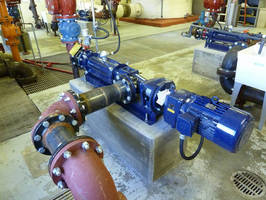 Smart Technology at Town Branch Wastewater Plant
