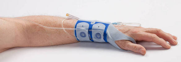 Medical Device Company REDpoint International Collaborates with Genesis Plastics Welding for Production of Stabilizing IV Sleeve