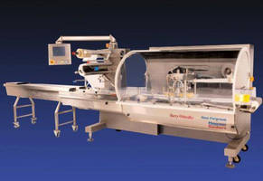 HayssenSandiacre to Present Latest Offerings at Pack Expo 2011