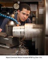 Mpact® Downhole Motors Increase MTBF by Over 13%