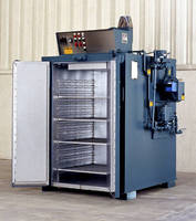 350°F Floor Level Cabinet Oven