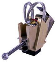 Brush Holders replace single-pocket GE models.