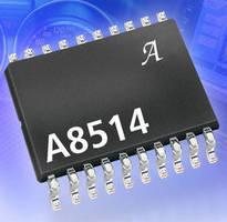 LED Driver ICs target automotive infotainment applications.