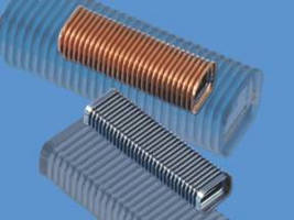 Flexible Microwave Waveguides Available from Servometer
