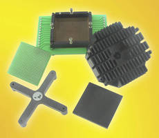 BGA IC Socket is designed for 27 x 27 mm package size.