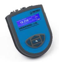 Portable Hygrometer features intrinsically safe design.
