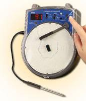 OMEGA Introduces Temperature Chart Recorder CT89
