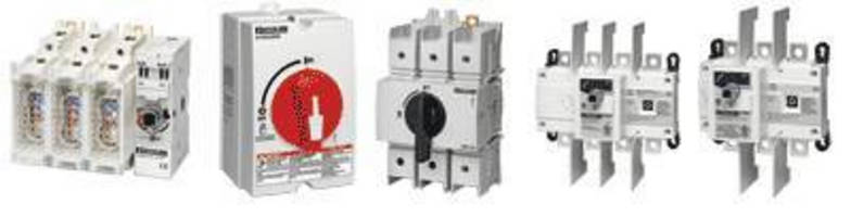 Mersen Announces Five New Disconnect Switch Product Lines!