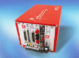 Bus Converter converts CompactPCI/PXI boards to PCI-Express.