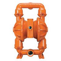 Wilden® Original(TM) Metal AODD Pumps Help Optimize Pulp & Paper Manufacture