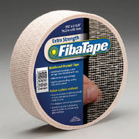 Drywall Tape features multidirectional design.