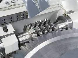 Gleason Cutting Tools Announces Faster Deliveries on a Wide Range of Coarse Pitch Hobs