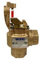 Multiple Jet Control Valve targets sprinkler systems.