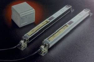 Safety Light Curtains feature Category 4 safety rating.