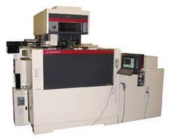 Wire EDM Machine targets large-part manufacturers.