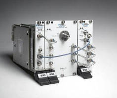 RF Vector Signal Analyzer operates to 14 GHz.