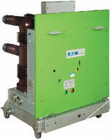 Medium Voltage Circuit Breakers support wind applications.
