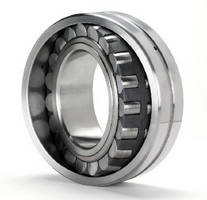 Dry Lubricated Bearings perform virtually maintenance-free.