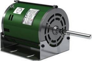Greenheck Adds 1-Horsepower Motor to the Vari-Green Product Line