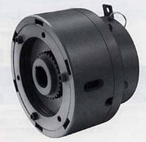 Spring-Engaged Clutches operate when power fails.